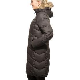 Marmot Montreaux Płaszcz Kobiety, black